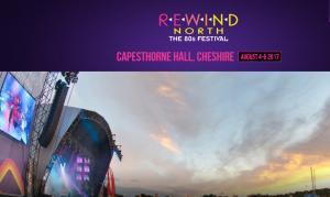 rewind festival north2017