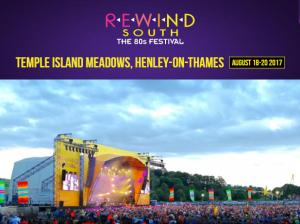 rewind festival south 2017