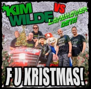 fu_kristmas kim wilde single